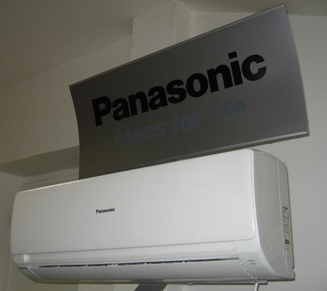 PANASONIC KIT-YE18-MKE Inverter 5,3 kW